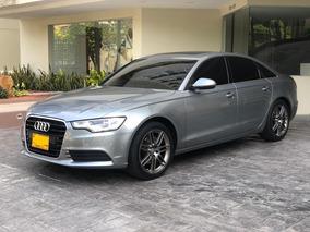 Audi A6 2.8cc V6 Multitronic Lujo 24v