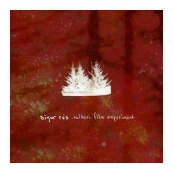 Sigur Ros Valtari Film Experiment Dvd Nuevo