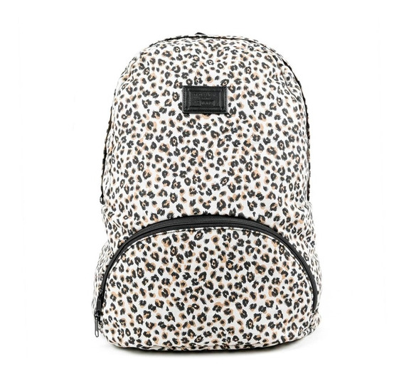 Mochila Rusty Paloma Animal Print