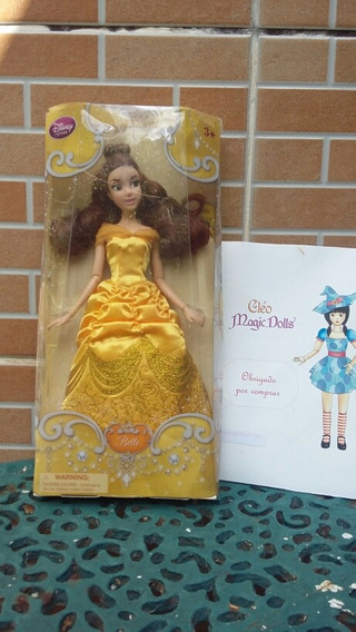 Cinderela Comprada Na Disney