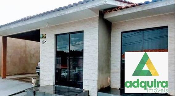 Casa Térrea Com 4 Quartos - 12085-v