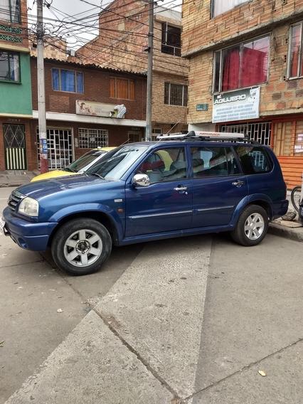 Chevrolet Grand Vitara Xl 4×4