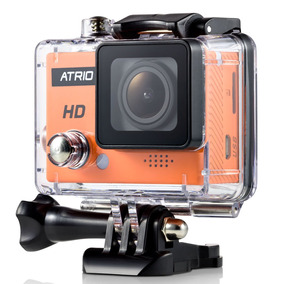 Camera De Açao Atrio Fullsport Cam Hd Dc186