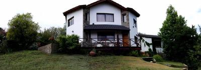 Villa Gral. Belgrano Casa Para 6 Personas Excelente Vista