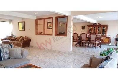 Hermosa Casa En Venta Rincón Del Paseo Xochimilco