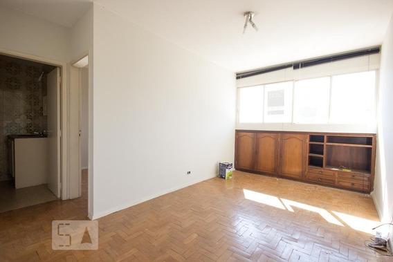 Apartamento Para Aluguel - Centro, 1 Quarto, 48 - 892782589