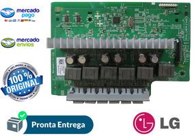 Placa Principal Som Lg Bh9540tw Eax65033801(1.4) Ebr78389301