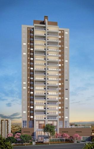 Apartamento Residencial Para Venda, Vila Pompeia, São Paulo - Ap4658. - Ap4658-inc