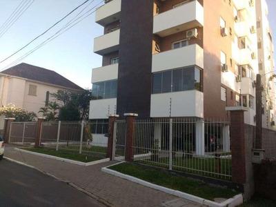 Apartamento Com 2 Dormitórios À Venda, 80 M² Por R$ 430.000 - Jardim Krahe - Viamão/rs - Ap0422