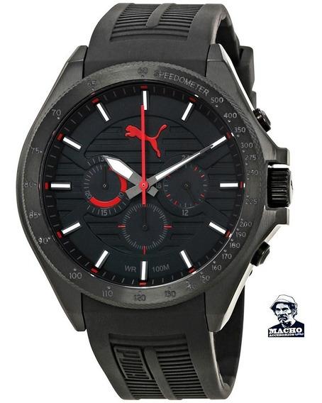 Reloj Puma Forward Pu104021001 En Stock Original Garantía