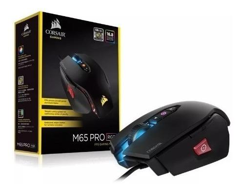 Mouse Gamer Corsair M65 Pro Rgb