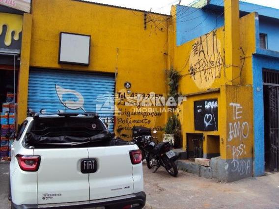 Aluguel Salão Comercial Até 300 M2 Vila Progresso Guarulhos R$ 1.500,00