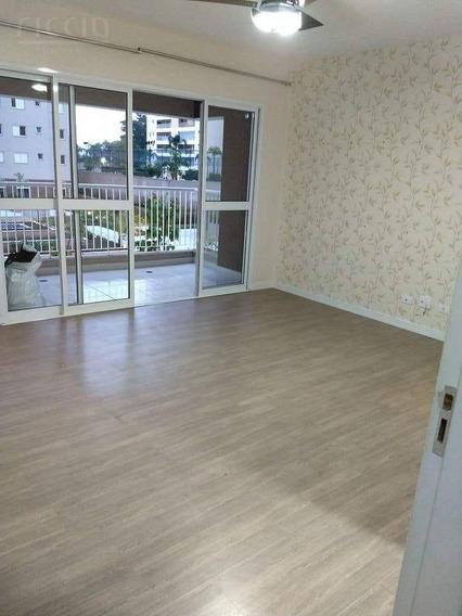 Apartamento No Splendor Garden , 75m , Andar Baixo 2 Dormitórios, 2 Vagas De Garagem. - Ap2133