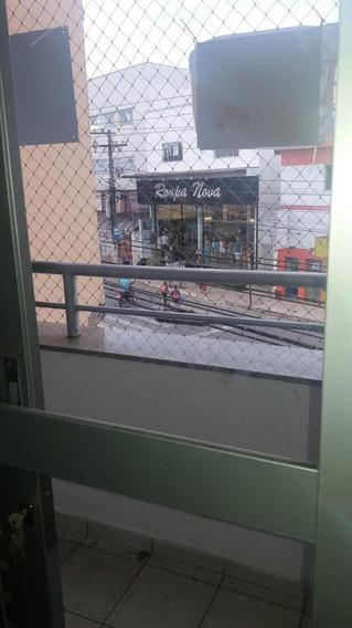 Apartamento Á Venda No Foch, Pouso Alegre. - Ap307v