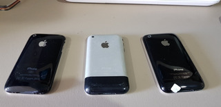 iPhone 2g iPhone 3g iPhone 3gs