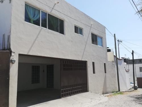 Excelente Casa En Pedregal De Las Fuentes Jiutepec Zona Sur