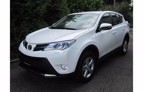 Sucata Para Retirada Peças Toyota Rav 4 2014 Motor Lataria