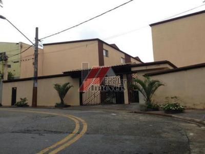Sobrado Em Condominio Fechado, Itaquera, São Paulo - 2557