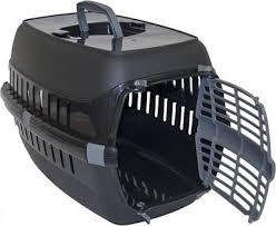 Kennel Moderna Roadrunner 1,puerta Plas Perros Hasta 5 Kilos