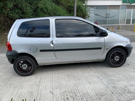 Renault Twingo Modelo 2008