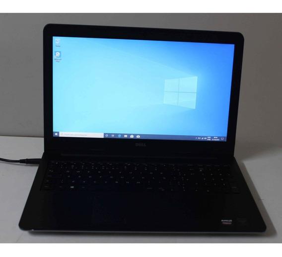 Notebook Dell Inspiron 5547 I5 1.7ghz 8gb 1tb (2gb Dedicada)