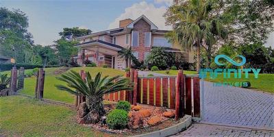 Casa De Condomínio Com 4 Dorms, Paragem Verdes Campos, Gravataí - R$ 3.5 Mi, Cod: 314 - A314