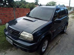 Chevrolet Tracker 2.0 5p 2002