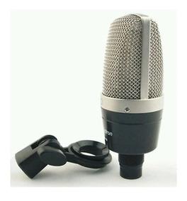 Microfone Profissional Alctron Mc410