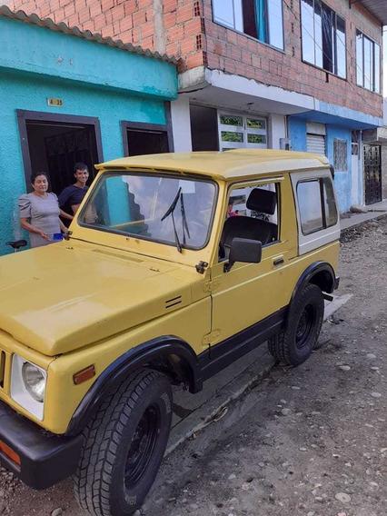 Suzuki Sj Suzuki Sj 410 Modelo