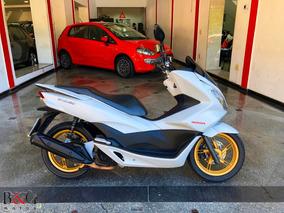 Honda Pcx 150 Dlx - 2016