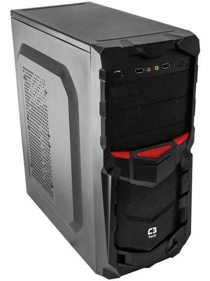 Computador Gamer Barato Amd A6 7480, 8gb, 500gb Oferta Black