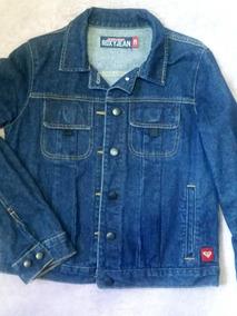 Jaqueta Jeans Roxy Quicksilver M
