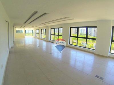 Sala 150m Ceo - Barra Da Tijuca - Sa0060