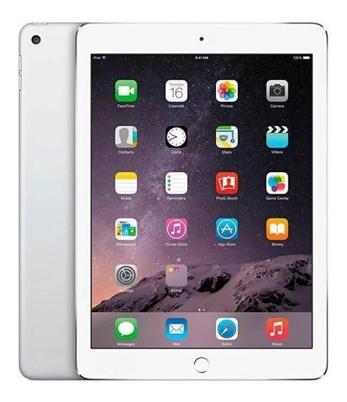 iPad New 32gb Wifi Novo 2018 - 6ª Geração Garantia De 1 Ano