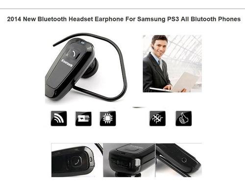 Audifono Bluetooth Handsfree Inalambrico