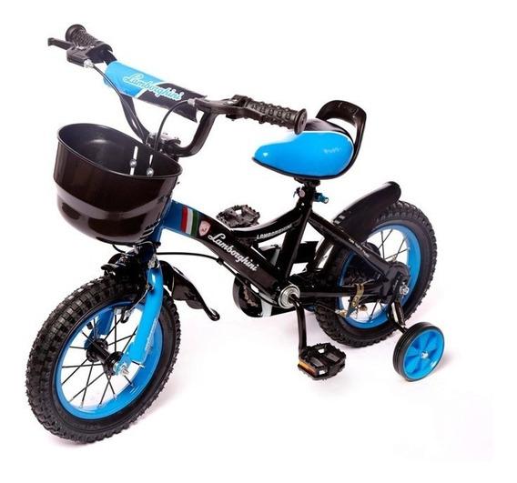 Bici R12 Nene 21-7100
