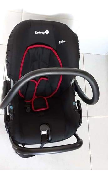Bebê Conforto Com Base Safety 1st