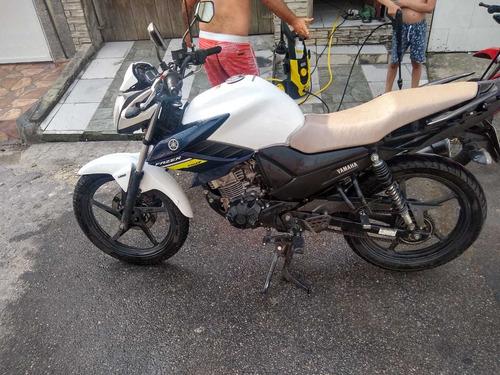 Imagem 1 de 5 de Yamaha Ys 150 Fazer