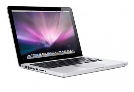Macbook 17 Año 2009 Pulgadas 4 Gb Ram 500 Gb Disco