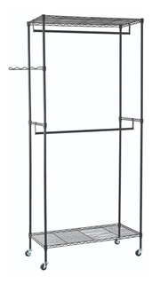 Closet De Metal Estilo Wire Tagwood Sago On Line
