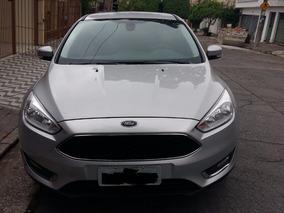 Vendo Novíssimo Ford Focus 1.6 Se Manual