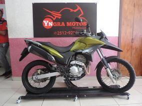 Honda Xre 300 2012 Nova