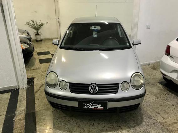 Volkswagen Polo Sedan 1.6 2006