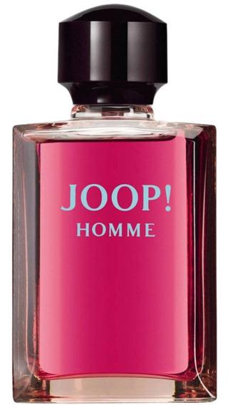 Joop! Homme - Eau De Toilette 75ml Beleza Na Web