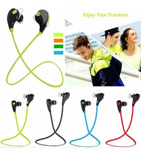 Auriculares Bluetooth Inalámbrico Wireless Jogger