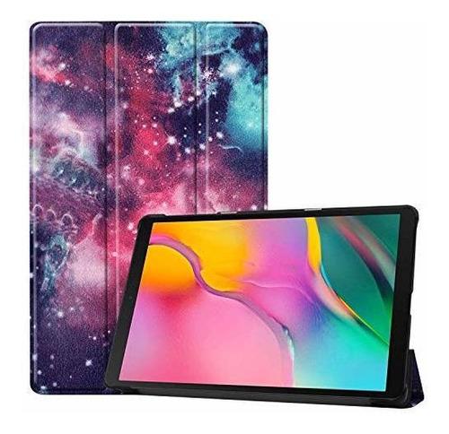 Epicgadget Funda Para Galaxy Tab A 10.1 2019 Smt510 / Smt515