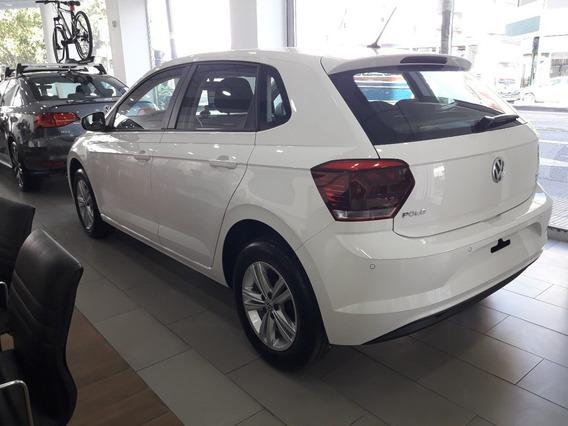 Volkswagen Polo 1.6 Msi Trendline Automatico C/ Llantas Cm.
