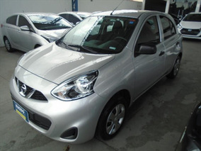 Nissan March 1.0 Conforto 12v