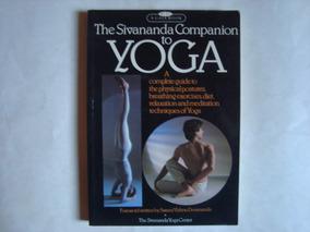 Livro The Sivananda Companion To Yoga