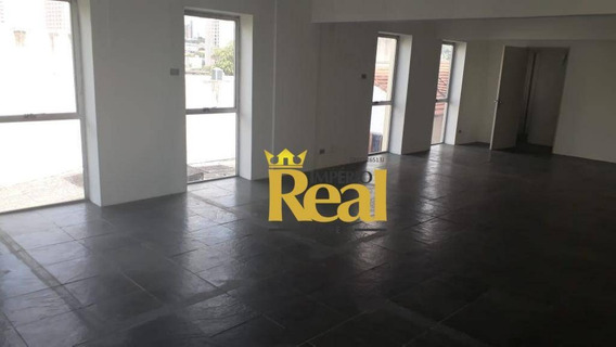 Sala Para Alugar, 110 M² Por R$ 1.600/mês - Lapa - São Paulo/sp - Sa0262